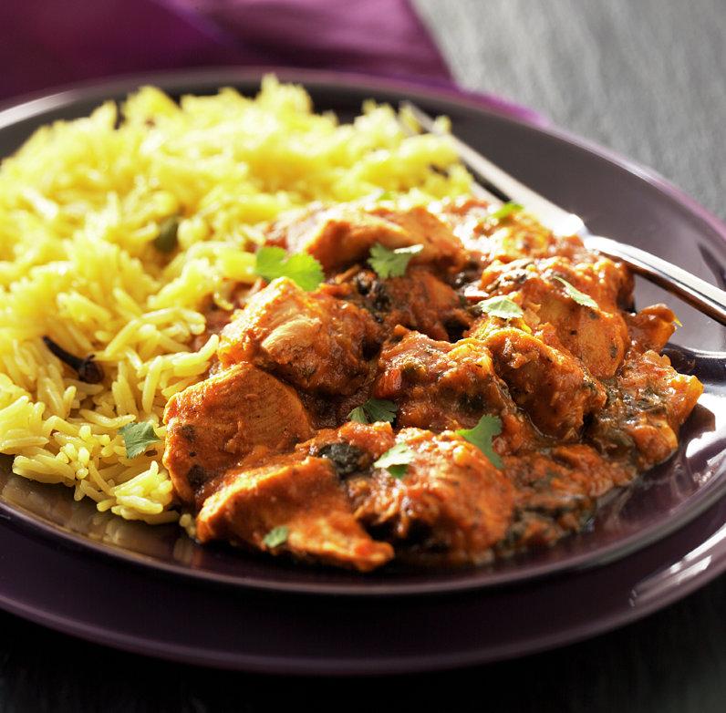 No Hurry Chicken Curry Gourmet Sauce Mix
